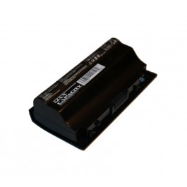 Asus ROG G75 G75V G75VW G75VX 3D A42-G75 Battery 8 Cell 6800mAh 98Wh by Max Capacity