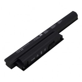 Vaio VGP-BPS26 Battery 6 Cell 6200mAh 66Wh by Max Capacity (Sony PN VGP-BPS26/B)