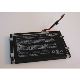 Dell Alienware M11x M14x R1 R2 R3 Series PT6V8 8P6X6 08P6X6 KR-08P6X6 T7YJR P06T Replacement Battery 63.5WH by Max Capacity