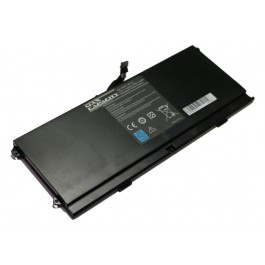 Dell XPS 15z Replacement Battery 0HTR7 0NMV5C OHTR7|14.8V 64Wh by Max Capacity