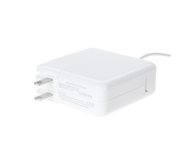 Apple 85w Magsafe Power Adapter By Max Capacity
